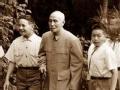 蒋介石死亡之谜