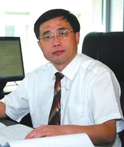 刘跃珍资料图片