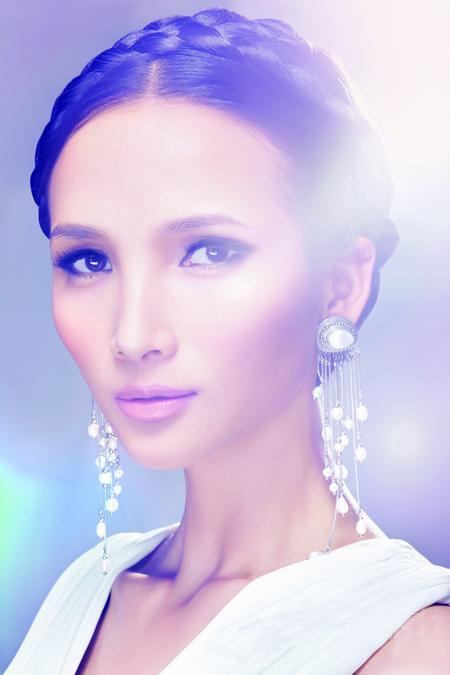 珠宝设计师 黄超燕