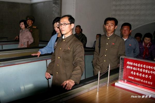 走進朝鮮 抓拍平壤老百姓的真實生活-搜狐旅游圖片