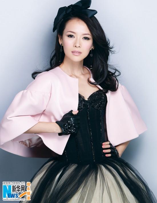 中国较矮的女星_中国的所有女明星里你最喜欢哪一位