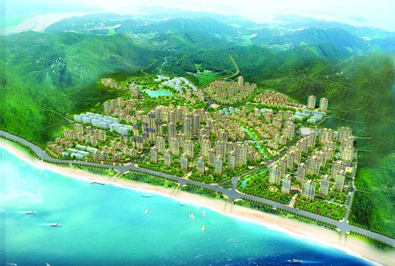 长沙湘江新区规划图