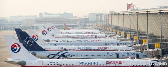 增加近5000航班运力 开设多项春运特色服务