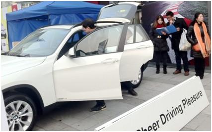 苏州/同时为了提高服务质量,我们建立了BMW 3系和BMW 5系客户微信...