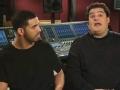 《周六夜现场片花》公鸭Drake本周做客夜现场 宣传片曝光