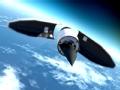 中国测试10倍音速弹头载具