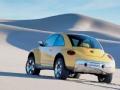 [海外新车]甲壳虫Dune概念车 跨界越野味