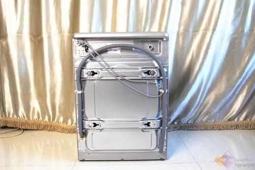 海信超薄滚筒洗衣机评测:洗羽绒服不爆炸