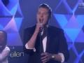 《艾伦秀第11季片花》S11E81 约翰·纽曼献唱