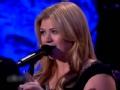 《艾伦秀第11季片花》凯莉·克莱森做客艾伦秀 天籁嗓音深情献唱热单