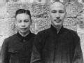 杜月笙和蒋介石