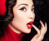 冬季如何拥有水润红唇?