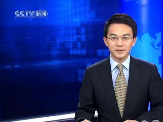 """""""眼镜主播""""郎永淳:中医跨界做主持 与爱妻""""生死相依"""""""