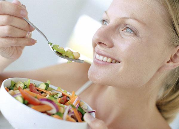 准备健康零食