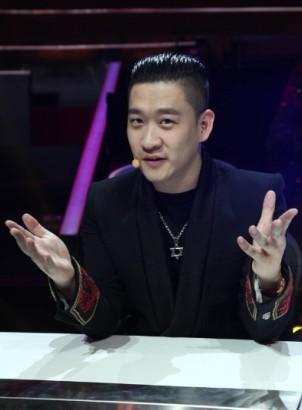 《中国喜剧星》导师曹云金