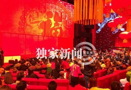 春晚联排语言节目增至5个 冯巩调侃冯小刚