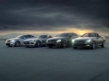 [汽车广告]无与伦比的盛宴 奔驰成员大聚会