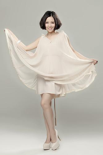姚贝娜演绎《冰雪奇缘》中文版主题曲