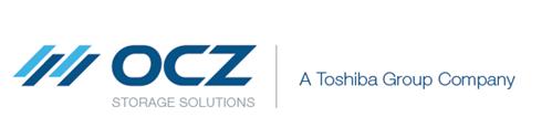 东芝完成对OCZ的并购 新公司新LOGO出炉