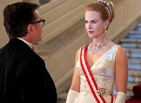 摩纳哥王妃格蕾丝凯_第67届戛纳电影节开幕片确定:《摩纳哥王妃》-搜狐娱乐
