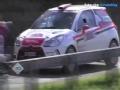 [汽车运动]难得一见 1000英里拉力赛精彩瞬间