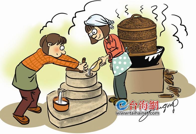 一炷香的时间_春节礼俗 浓浓闽南味(组图)-搜狐滚动