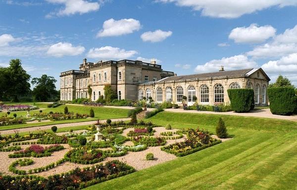 英国工业革命之父的豪华庄园4000万元出售图片