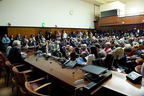 叙利亚政府与反对派代表26日将继续面对面会谈