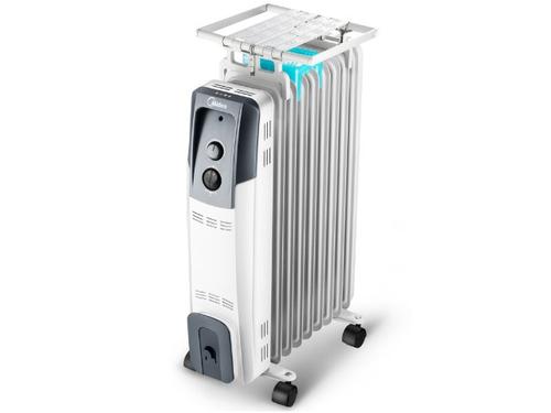 美的(Midea) NY1609-13F 9片充油式取暖器