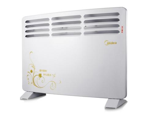 美的(Midea) NDK20-13M 对衡式取暖器