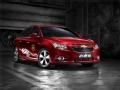 [汽车广告]经济性最佳 2013雪佛兰科鲁兹