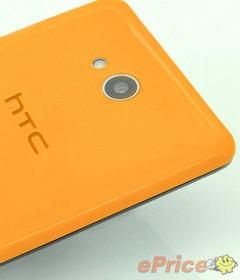HTC Desire系列新机或将采用联发科MT6592处理器(图片来自ePrice)