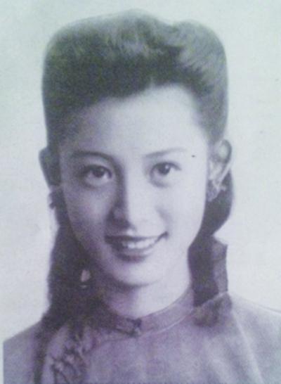 上海lady 的美貌引得网友点赞