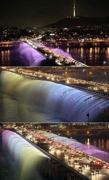 1.盘浦大桥