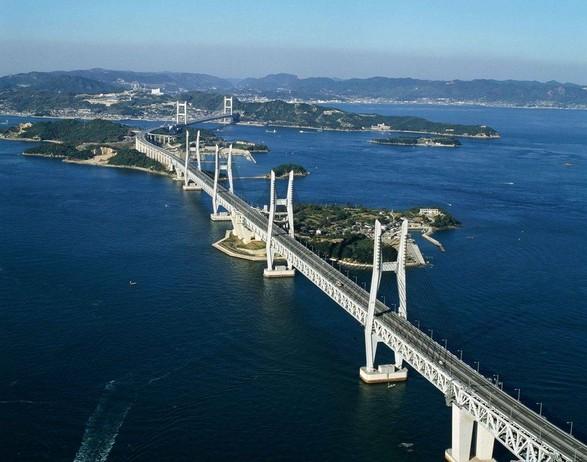 4.杭州湾大桥