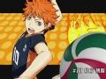 4月新番《排球少年》PV2