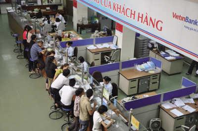抄底越南银行,准备好了吗