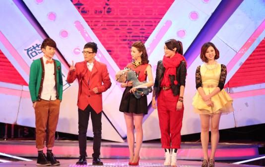 《超人13猜》推新春特别节目 主打
