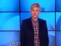 《艾伦秀第11季片花》S11E91 艾伦调侃自己生病缺席节目录制