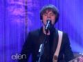《艾伦秀第11季片花》S11E91 杰克·巴格深情演绎《爱之歌》
