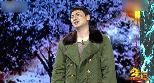"""春晚直面话题 沈腾小品聚焦摔倒""""不敢扶""""图片"""