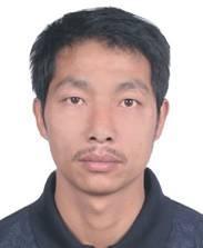 警方公布嫌犯邵宗其照片。