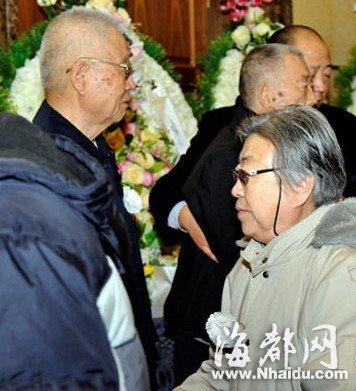 王震长子_前国家副主席王震长子王兵逝世 叶剑英之女追悼-搜狐新闻