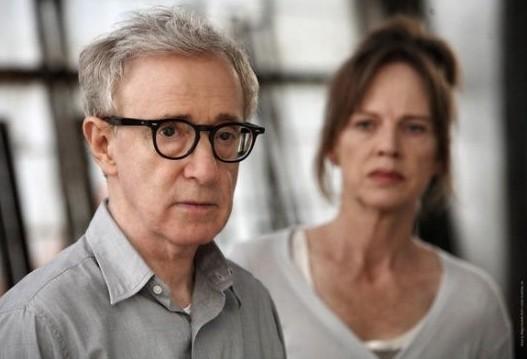 伍迪-艾伦不在乎丑闻案影响电影评价。
