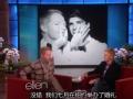 《艾伦秀第11季片花》S11E95 杰西·泰勒·弗格森讲述同性婚姻