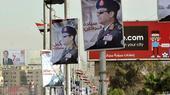外媒:埃及军方最高领导人塞西表态要参选总统