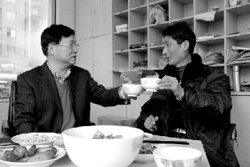 记者 吴骞 文/摄