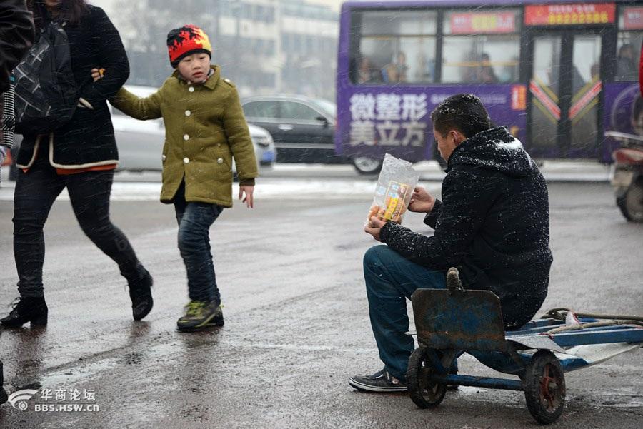 生活不易_生活不易摄影广州纪实色彩人文SylarC