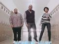 《周六夜现场片花》S39E13 黑人临场饶舌抗议种族歧视