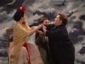 《周六夜现场片花》S39E13 梅丽莎·迈卡锡变泼妇对打袭胸